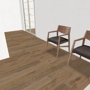house five Interior Design Render