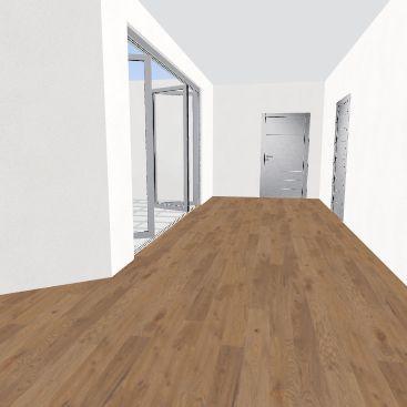 15544 Interior Design Render