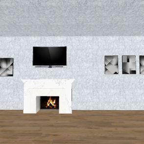 Random design Interior Design Render