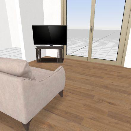 hbn1 Interior Design Render