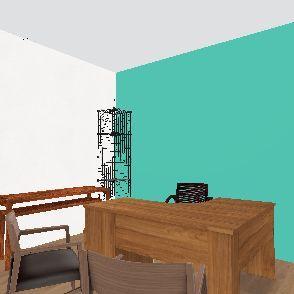 Ashley Interior Design Render