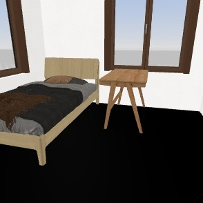 Plan A Interior Design Render