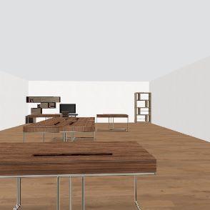 김서연 Interior Design Render