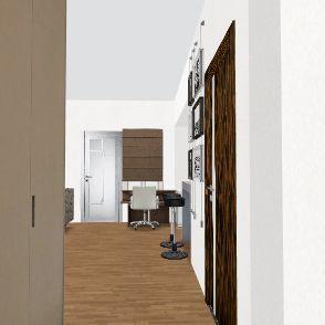 112 Interior Design Render