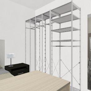 20m #1 Interior Design Render