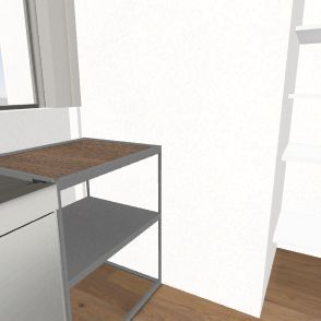 Casa & Gorumet Interior Design Render