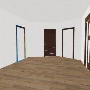 uy Interior Design Render