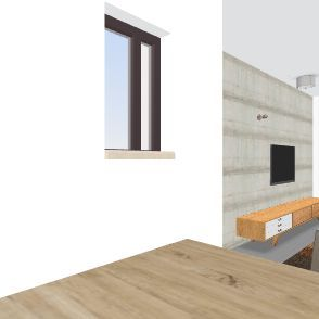 סופי2 Interior Design Render
