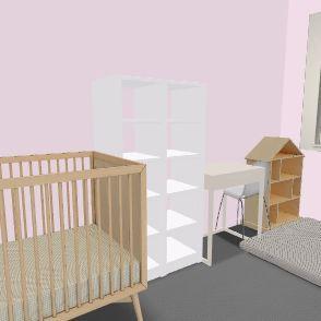 zosiaa4a Interior Design Render