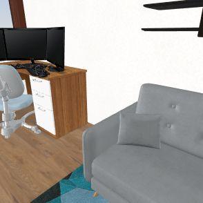 ,';kl'k Interior Design Render