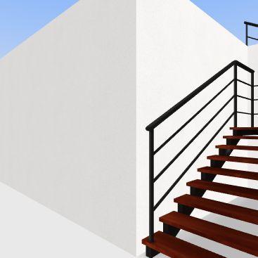 HERNANDEZ REYES 3 Interior Design Render
