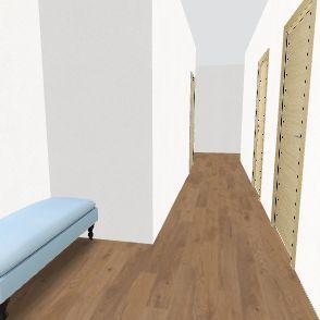 Casa L 2 Interior Design Render