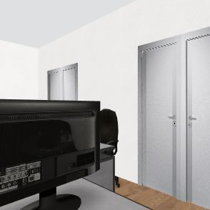 SL_VISUAL_IV Interior Design Render