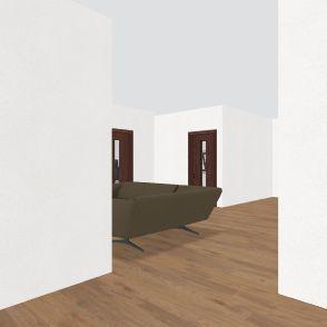 efBFVH Interior Design Render