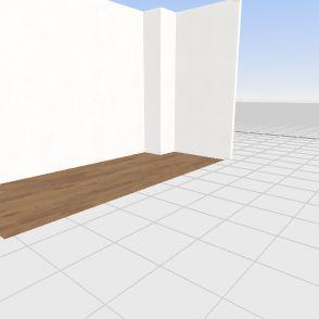projekt Interior Design Render