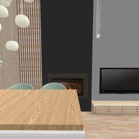 m17 Interior Design Render