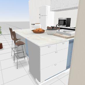 kitchen new 2 Interior Design Render