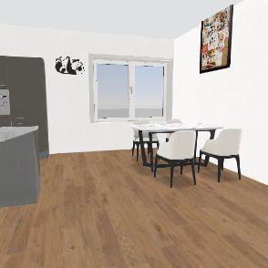 lilee's design  Interior Design Render