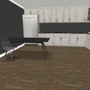 ... Interior Design Render