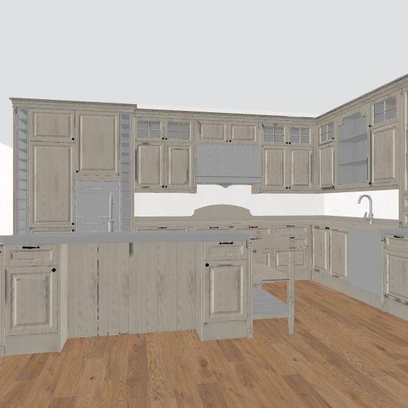 Forever Interior Design Render