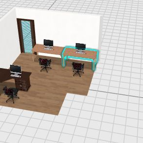 20191122(2) Interior Design Render