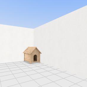 Casa verde! :D Interior Design Render