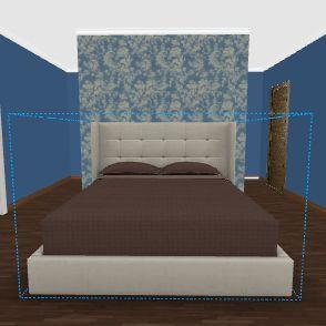 NEW michel Interior Design Render