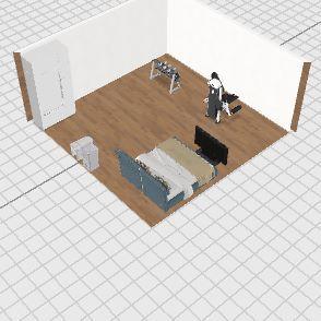 the ddd Interior Design Render