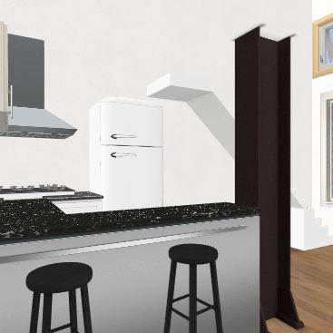 Calabria222 Interior Design Render