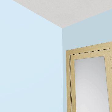 trends Interior Design Render