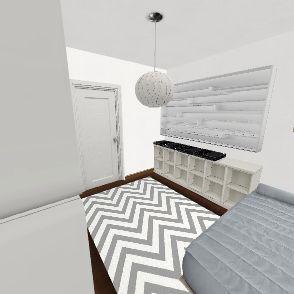 Escritório2 Interior Design Render