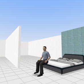 / Interior Design Render