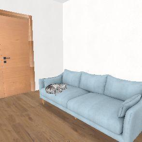 brook Interior Design Render
