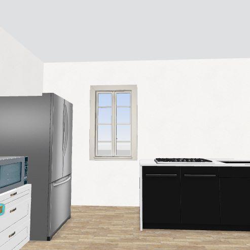 casa compito luigi Interior Design Render