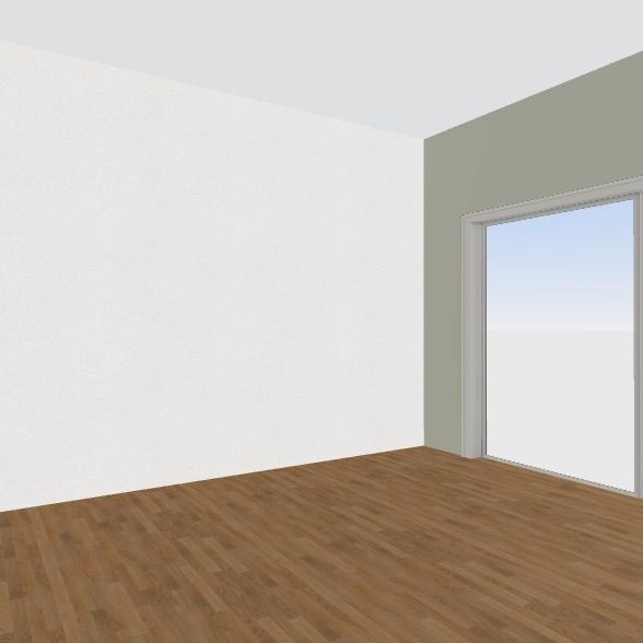 OUVERTURES INTERIEUR Interior Design Render