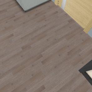 Lakás 2 Interior Design Render