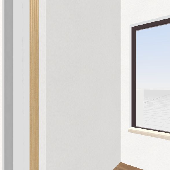house_6x9_v02 Interior Design Render