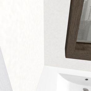 ванная расстановка 3 Interior Design Render