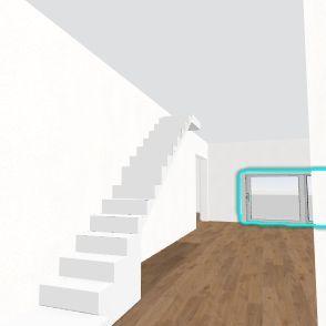 Mascagni Interior Design Render