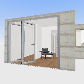 h2 Interior Design Render