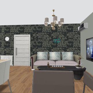 helen11 Interior Design Render