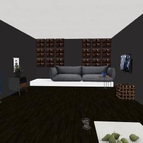 Indigo Interiors Interior Design Render