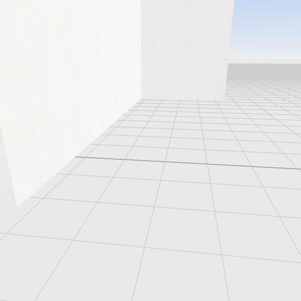 Plans V1000 Interior Design Render