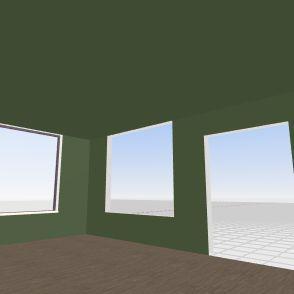 Nóc 22 Interior Design Render