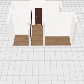 omar Interior Design Render