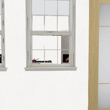 Jahnavi's apartment Interior Design Render