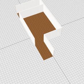 Draft #1 Interior Design Render