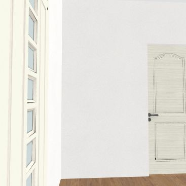 plopeni Interior Design Render