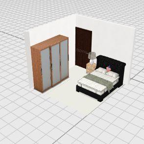 Swapnil 2 Interior Design Render
