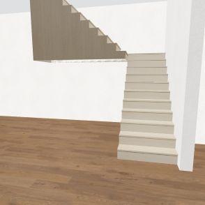 Akuma Interior Design Render